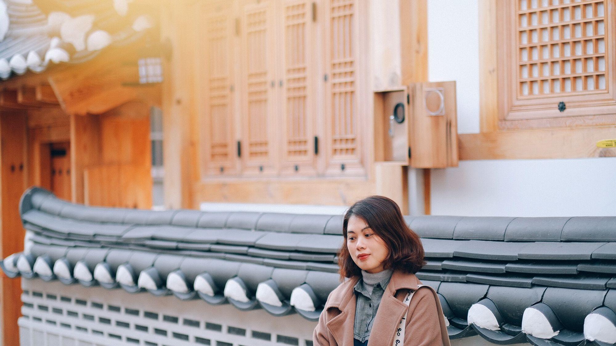 Mùa Thu Hàn Quốc nên đi đâu